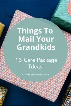 Grandchildren, Grandkids, Granddaughters, Mail Gifts, Fun Questions To Ask, Busse, Care Packages, Kids Corner, Snail Mail