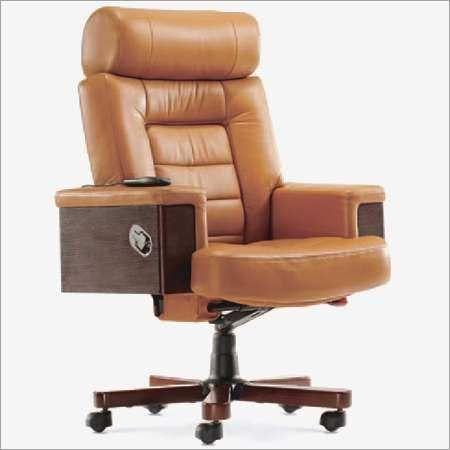 Executive Leather Office Chair Stuhle Luxus Und Buero