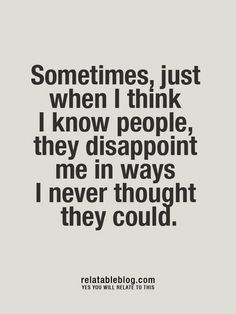 Quotes About Friendship Disappointment Interesting Best 25 Hurt Friendship Quotes Ideas On Pinterest  Friendship