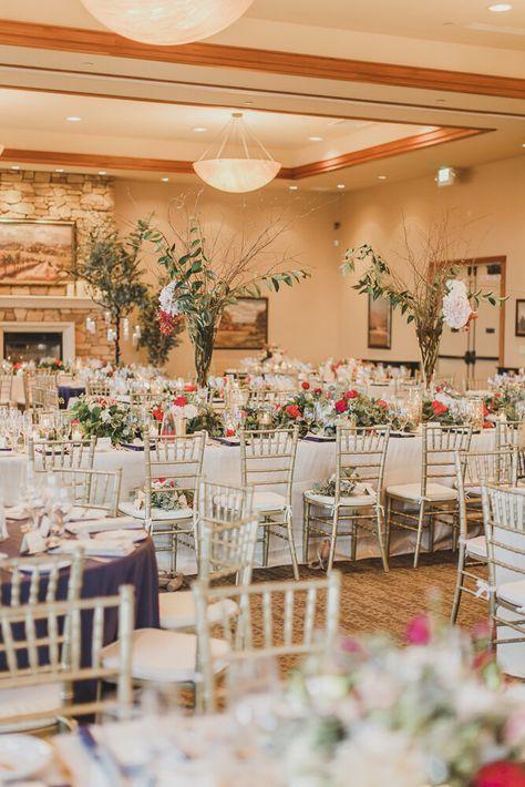 Wedgewood Boulder Ridge Wedding Floral Table Display — Paulina Perrucci - #weddingphotography #weddingdetails #love #wedding #photography #weddingflowers #weddingflorals #weddingtabledisplays #countryclubwedding #golfcoursewedding #wedgewoodweddings