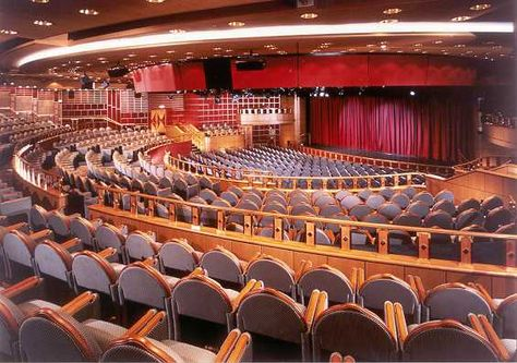 Grand Princess: amazing entertainment is a part of the cruise experience. Relax the night away watching fantastic musicals, listening to comedy acts, and be involved if you would like to be on stage. Fun fun fun! #PrincessCruises #Travel
