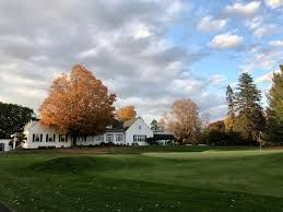 Haunted: Country Club of Troy in Troy, New York