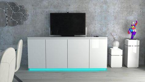 Meuble Tv Elevateur Avec Ascenseur Pour Tele Niel Avec Images