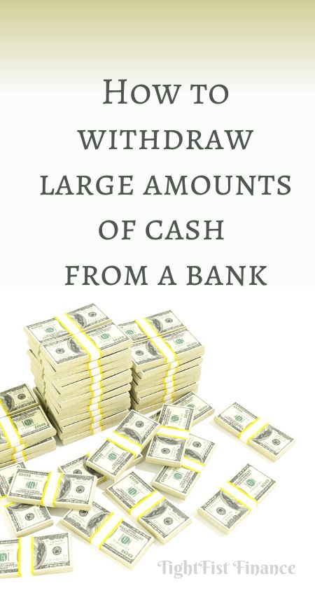 How To Withdraw Money With No Money In Account