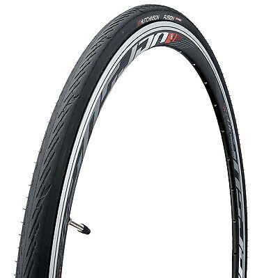 Hutchinson Fusion-5 All Season Storm Road Bike Tire 700c 28mm Racing USA Charity