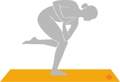 What Is Pelican Pose Definition From Yogapedia Poses Workout Programs Pelican