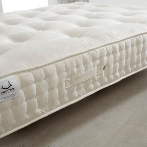 Dreamwell 611 King Size Two Sided Foam Encased Firm Mattress Mattress Best Mattress King Size Mattress