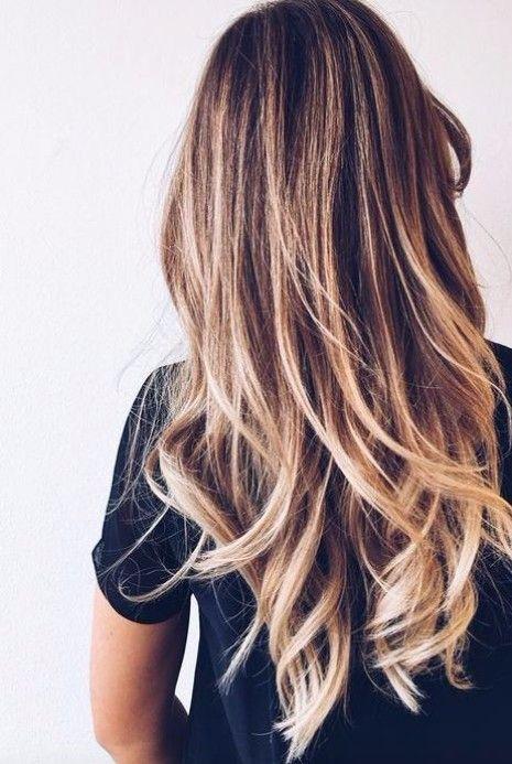 55 Schone Lange Haare Damen Mit Schichten Fur Fraun Frisuren 2018 Haarfarben Lange Haare Schone Lange Haare