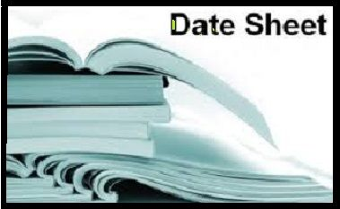 Date Sheets Dating Sheets 10 Things