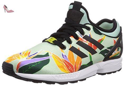 acheter en ligne 2efd1 32954 adidas Originals ZX Flux NPS, Sneakers Basses adulte mixte ...