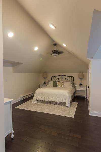 Project 3299 1 Master Suite Remodel Master Suite Bathroom Attic Bedroom Designs
