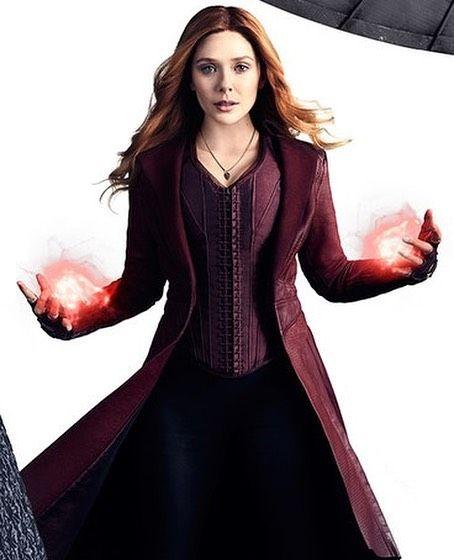 Pin By Illyrria On Wanda Maximoff Scarlet Witch Marvel Elizabeth Olsen Scarlet Witch Scarlet Witch