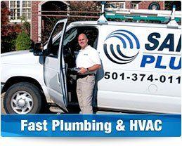 Little Rock Ar Plumber Plumbers Little Rock Sanders Plumbing