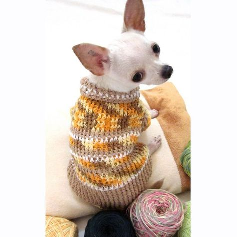 List Of Pinterest Chihuahuas Puppies Clothes Dog Sweaters Images