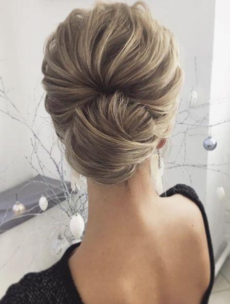 Wedding Hairstyles 11 05232018 Km Modwedding Updos For Medium Length Hair Medium Length Hair Styles Hair Styles