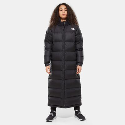 Nuptse duster voor dames | The North Face | The north face