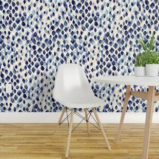 Peel And Stick Removable Wallpaper You Ll Love In 2020 Wayfair Removable Wallpaper Peel And Stick Wallpaper Home Decor
