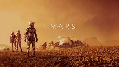 Mars 2018 Web Series Season 1 Download Hindi – English Dual Audio
