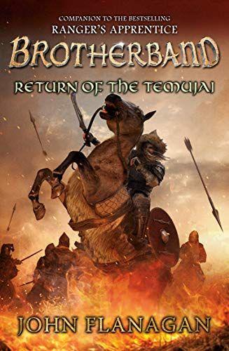 Epub Free Return Of The Temujai The Brotherband Chronicles Pdf Download Free Epub Mobi Ebooks
