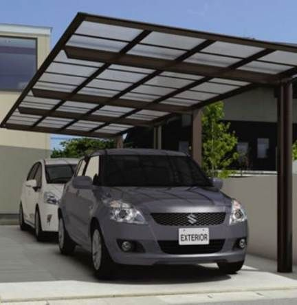 Pergola Carport Designs For Your Style Con Imagenes Pergola