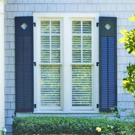 Pictures Of Exterior Shutters Forever Shutters Tm Shutters Exterior Shutters Exterior