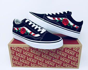 Rose Vans Old skool, rose vans women