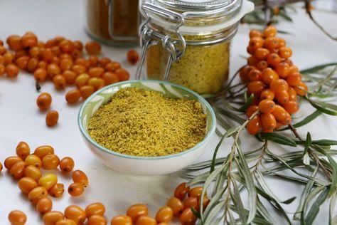9 KOR Shots | Sea Buckthorn Berry ideas | sea buckthorn, recipes, nutrient