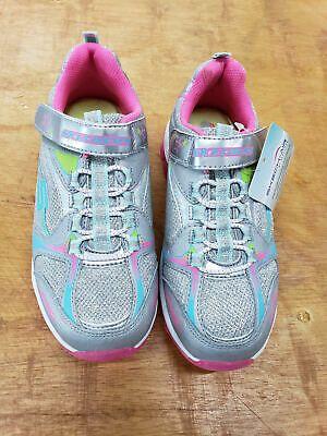 Sponsored)eBay $45 Skechers Kids Air Bubble Sneaker 80257L
