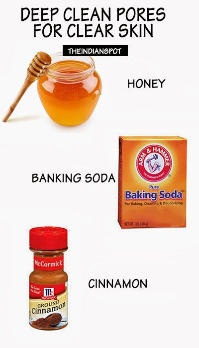 Home remedies for facial masks