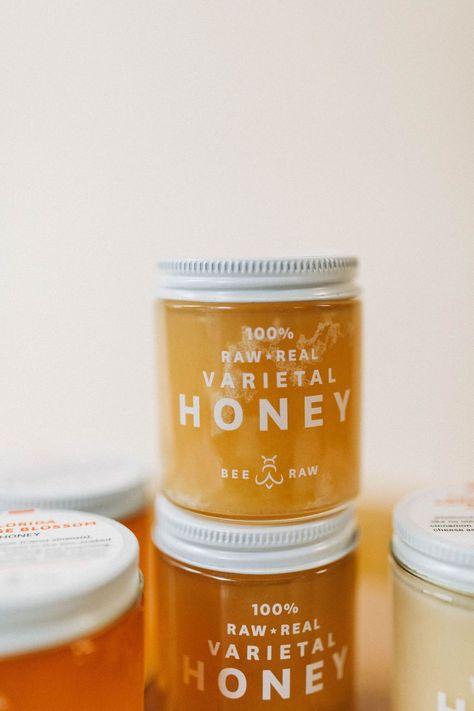 florida orange blossom | honey
