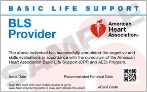 Bls Basic Life Support Cpr Aed New Hampshire Cpr Emt And First Aid Basic Life Support American Heart Association Cpr Classes
