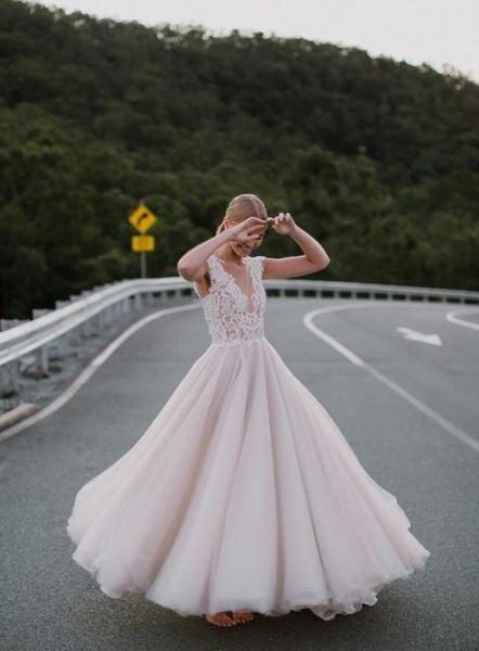 Fav Australian Bridal Designers 2018 Bridal Wedding