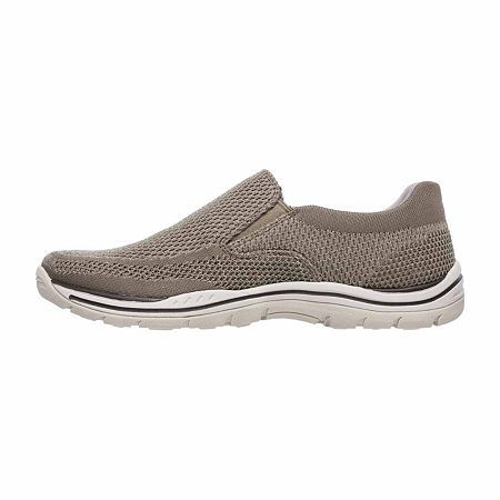 Skechers Relaxed Fit Gomel Mens Casual Slip On Shoes in 2019