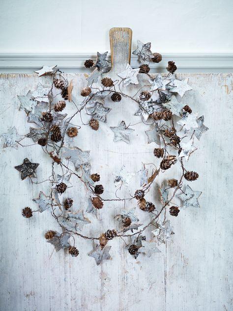 For my home : idées déco {7} Noël