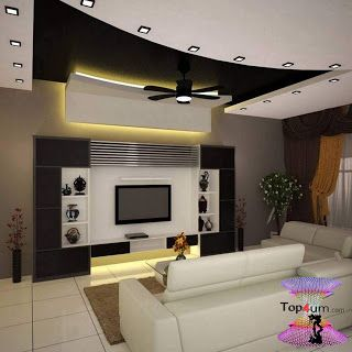 افضل ديكورات جبس اسقف راقيه 2019 Modern Gypsum Board For Walls And Ceilings Ceiling Design Living Room Gypsum Ceiling Design Gypsum Board