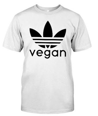 Official Vegan Adidas shirt, hoodie, sweater and v neck t shirt
