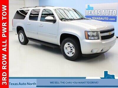 Ebay Advertisement 2013 Chevrolet Suburban Ls Texas Auto North