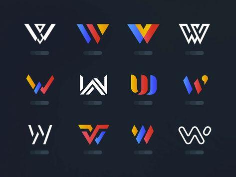 W Logo Ideas