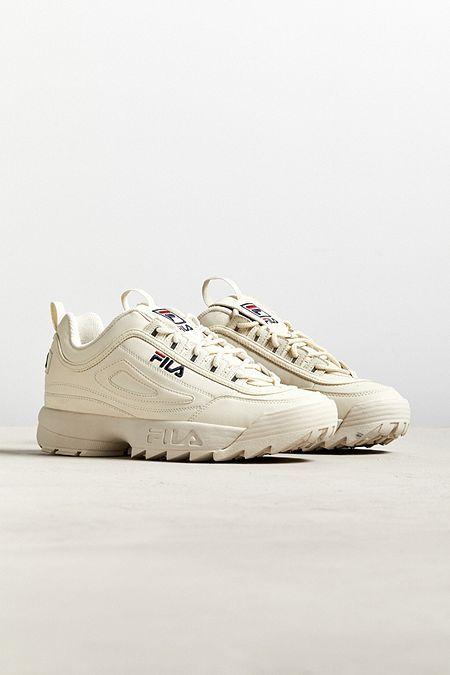 FILA Disruptor II Sneaker | Fila, Schoenen, Schoenen heren