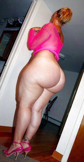 Big Ass White Girl Pawg
