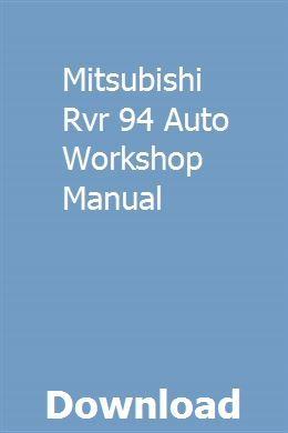 Smart car workshop manual download.