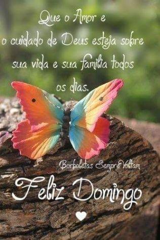Bom Dia De Domingo Na Paz De Deus Mensagem De Domingo Feliz