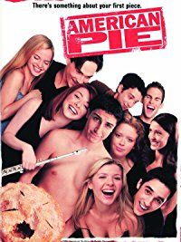 Amazon Com American Pie Jason Biggs Chris Klein Thomas Ian