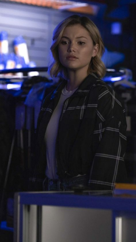 Marvel's Cloak & Dagger - 2.04 'Rabbit Hold' Preview Images, Synopsis & Promo
