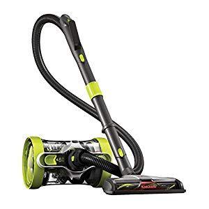Hoover Air Revolve Multi Position Bagless Corded Canister Vacuum Sh40090pc Canister Vacuum Vacuum Stick Vacuum