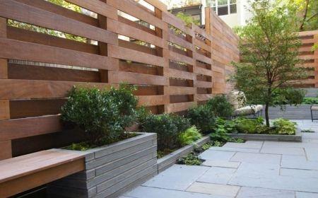 Recinzioni Per Giardino Casa.Recinzioni Per Giardino Ecco 20 Proposte Originali Per L Outdoor
