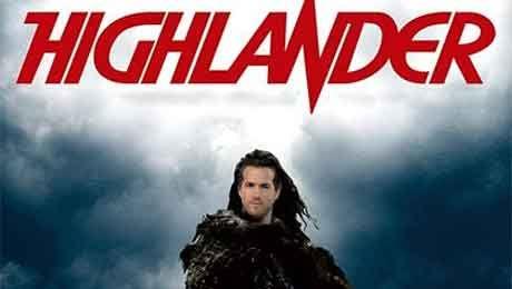 Ryan Reynolds va-t-il reprend le rôle de Connor Mac Leod tenu auparavant par Christophe Lambert, Juan Carlos Fresnadillo devrait…