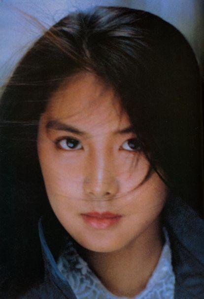 ゆう子 頃 浅野 若い