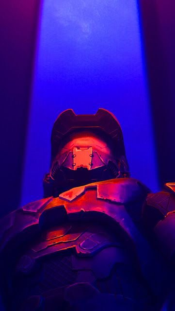Halo Phone Wallpaper Collection In 2020 Wallpaper Best Iphone