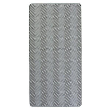 Interdesign Chevron Silicone Heat Resistant Kitchen Countertop